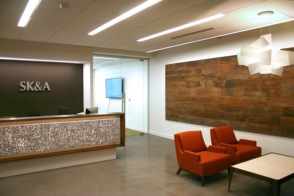 Tour Our New MD Office SKA Structural Engineering Consulting