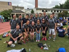 The SK&A Team!