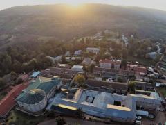 David Stringer - EMI Tenwek Hospital Infrastructure Improvements