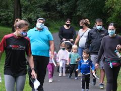 Catherine Pastoor - St. Jude Virtual Walk/Run and Fundraiser