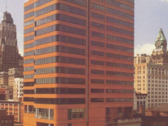 Baltimore Federal Financial Corporation Headquarters (circa 1984)
