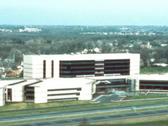 C&P Telephone Co. Headquarters (circa 1984)