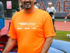 Principal, Walid Choueiri
