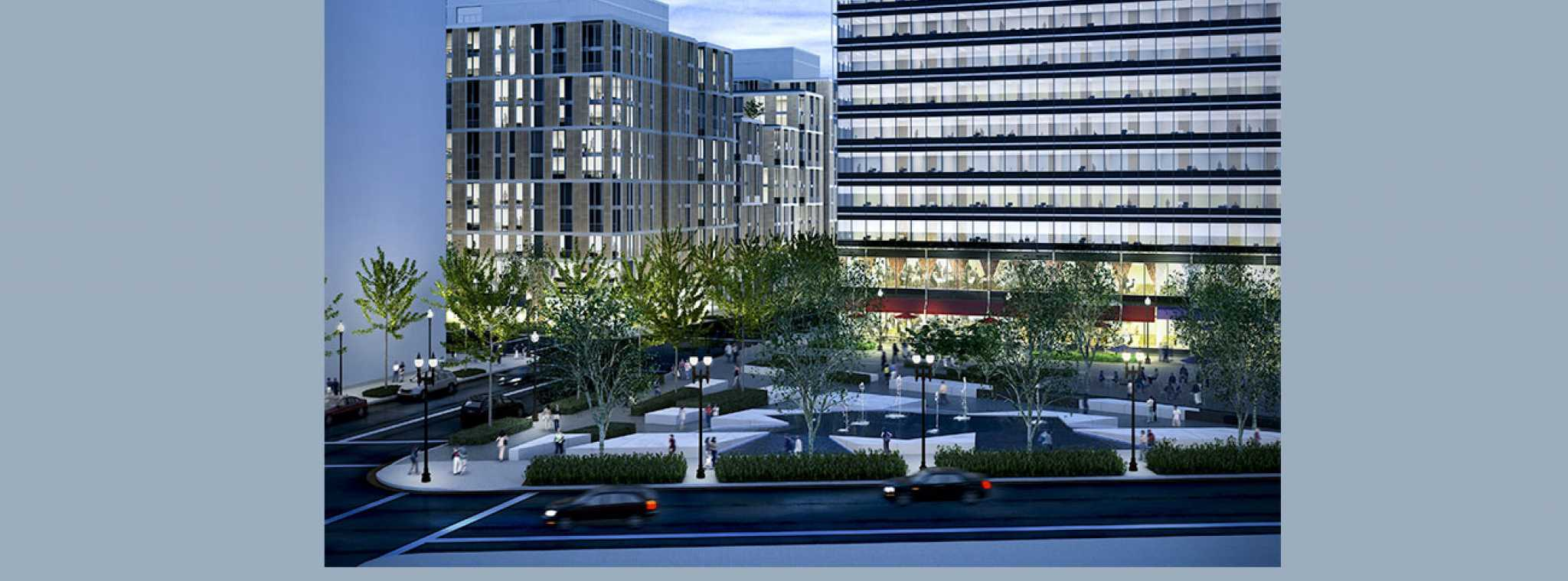 Citycenter Dc Ccdc Sk Amp A Structural Engineering Consulting